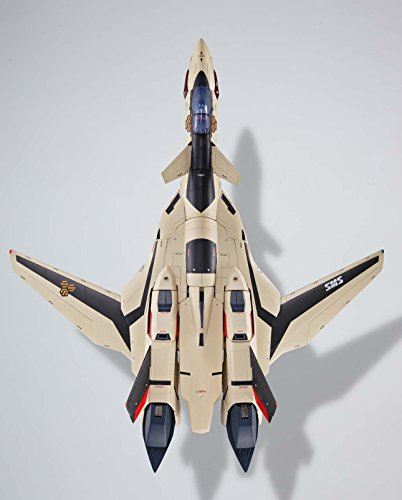 Image 10 for Macross Frontier - YF-19 Isamu Alva Dyson - DX Chogokin - VF-19 Advance - 1/60 (Bandai)