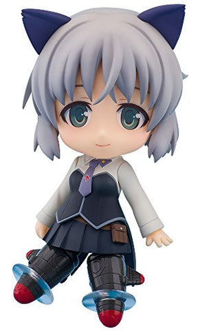 Image for Strike Witches 2 - Sanya V Litvyak - Nendoroid #552 (Phat Company)