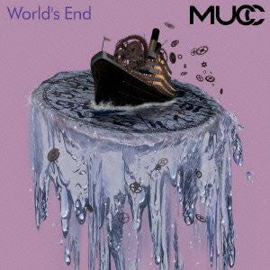 Image 1 for World's End / MUCC
