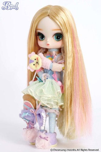 Image 4 for Pullip (Line) - Byul - Secomi - 1/6 (Groove)
