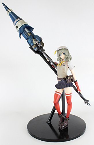 Image 2 for God Eater 2 - Erina Der Vogelweide - 1/7 (PLUM)