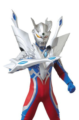 Image 4 for Ultraman Zero THE MOVIE: Choukessen! Beriaru Ginga Teikoku - Ultimate Zero - Project BM! #49 (Medicom Toy)