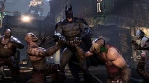 Image 6 for Batman: Arkham City (Collector's Edition)