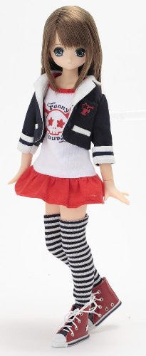 Image 3 for Himeno - Ex☆Cute - Ex☆Cute 7th series - PureNeemo - 1/6 - FannyFanny II (Azone)