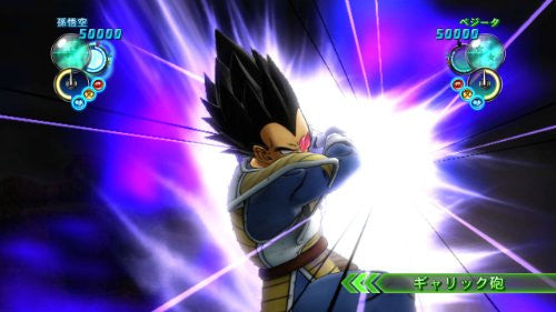 Image 5 for Dragon Ball Z: Ultimate Blast