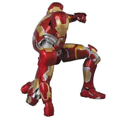 Image 1 for Avengers: Age of Ultron - Iron Man Mark XLIII - Mafex No.013 (Medicom Toy)