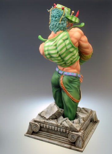 Image 6 for Jojo no Kimyou na Bouken - Phantom Blood - Jonathan Joestar - Super Figure Art Collection - Bust (Medicos Entertainment)