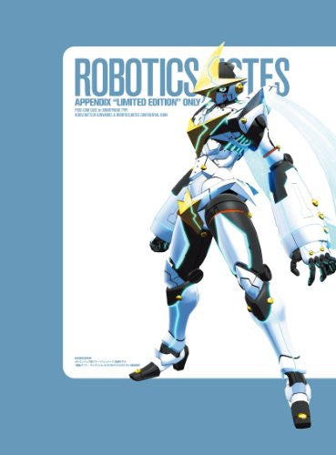 Robotics;Notes [Limited Edition]