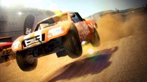 Image 3 for Dirt 2 (Codemasters the Best)