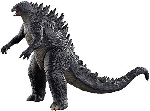 Image 1 for Godzilla (2014) - Gojira - Movie Monster Series (Bandai)