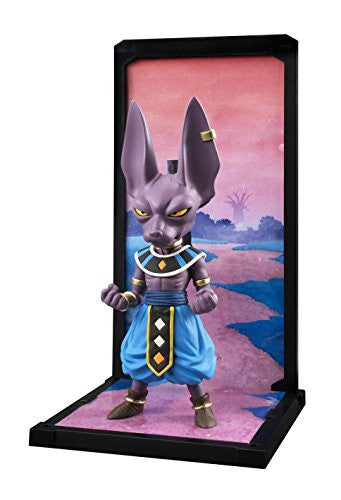 Image 7 for Dragon Ball Super - Beerus - Tamashii Buddies (Bandai)