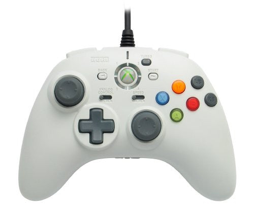 Image 1 for Hori Pad EX Turbo 2 (White)