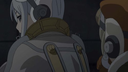 Image 7 for Last Exile: Ginyoku No Fam No.07