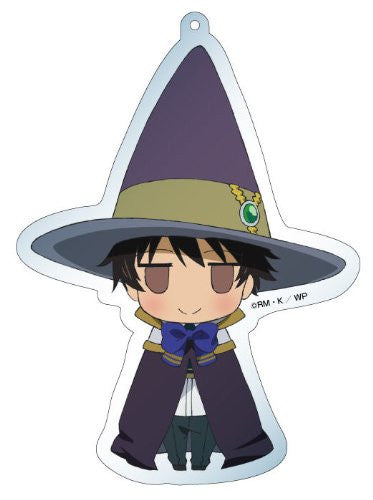 Image 1 for Witchcraft Works - Takamiya Honoka - Deka Keyholder - Keyholder (Contents Seed)