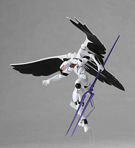 Image 2 for Shin Seiki Evangelion: The End of Evangelion - EVA-MP - Revoltech No.118 (Kaiyodo)