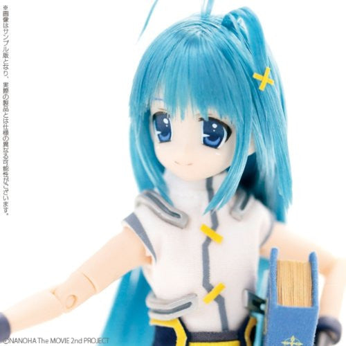 Image 5 for Mahou Shoujo Lyrical Nanoha The Movie 2nd A's - Reinforce II - Picconeemo - Picconeemo Character Series AS001 - 1/12 (Azone)