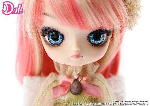Image 5 for Dal D-150 - Pullip (Line) - Loa - 1/6 - Dreaming Bird of Myth (Groove)