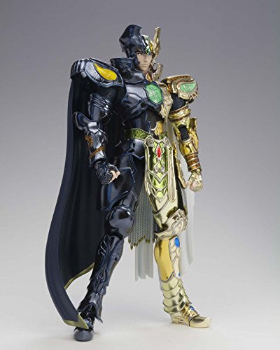 Image 3 for Saint Seiya: Legend of Sanctuary - Gemini Saga - Saint Cloth Legend (Bandai)