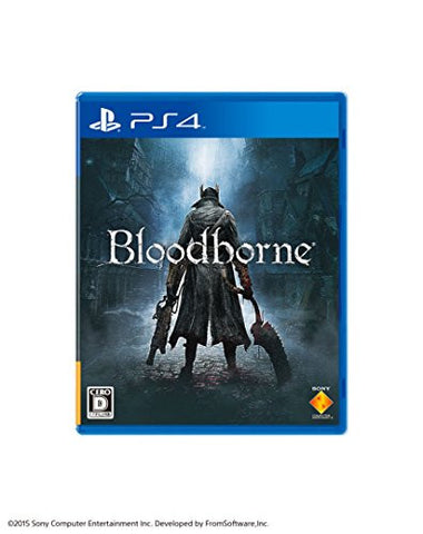 Image for Bloodborne
