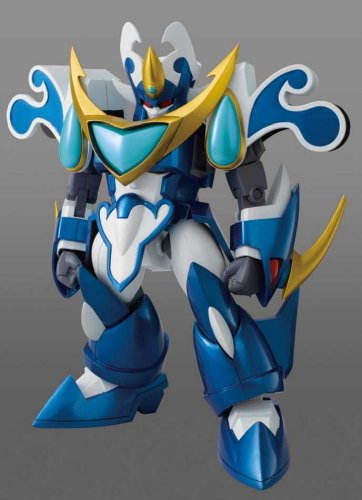 Image 2 for Madou King Granzort - Super Aquabeat - Variable Action (MegaHouse)