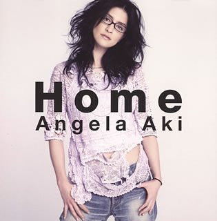 Image 1 for Home / Angela Aki