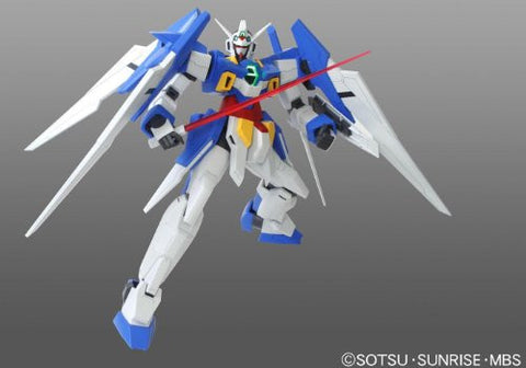 Image for Kidou Senshi Gundam AGE - Gundam AGE-2 Normal - Mega Size Model - 1/48 (Bandai)