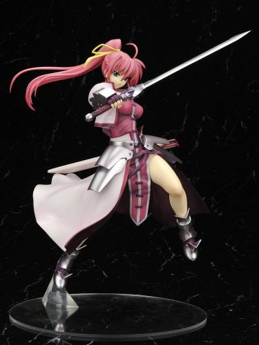 Image 3 for Mahou Shoujo Lyrical Nanoha StrikerS - Signum - 1/7 (Alter)