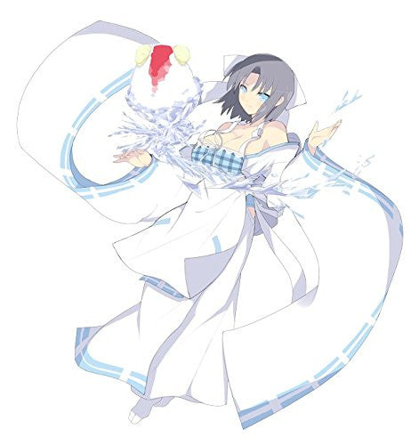 Image 2 for Dekamori: Senran Kagura Shinovi Pack [Limited Edition]