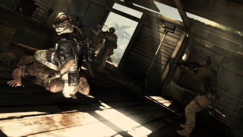 Image 5 for Tom Clancy's Ghost Recon: Future Soldier