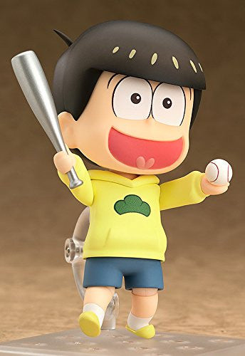 Image 5 for Osomatsu-san - Matsuno Jyushimatsu - Nendoroid #648 (Orange Rouge)