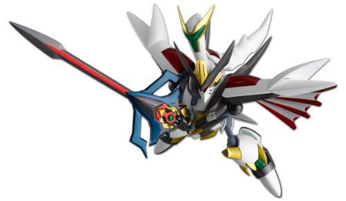 Image 2 for Haou Daikei Ryuu Knight - Ryu Paladin Lord Zephyr - Variable Action (MegaHouse)