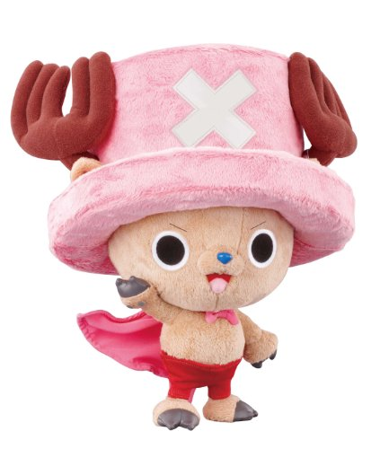 Image 2 for One Piece - Chopper Man - Stuffed Collection (MegaHouse)