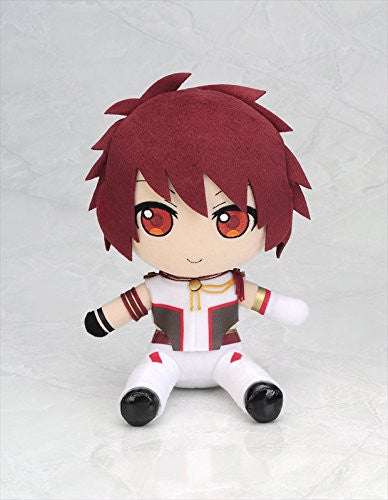 Image 2 for Uta no☆Prince-sama♪ - Maji Love 2000% - Ittoki Otoya - Uta no Prince-sama Maji Love 2000% Plush Series (Gift)