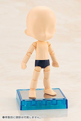 Image 8 for Cu-Poche - Cu-Poche Extra - School Swimsuit Body Boy (Kotobukiya)