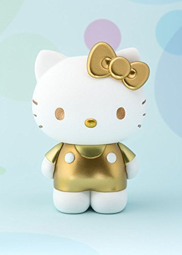 Image 6 for Hello Kitty - Figuarts ZERO - Gold (Bandai)