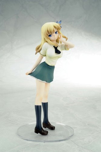 Image 4 for Boku wa Tomodachi ga Sukunai - Kashiwazaki Sena - Staind Series - 1/10 (Media Factory)