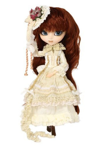 Image for Pullip (Line) - Pullip - Milk Latte - 1/6 (Groove)
