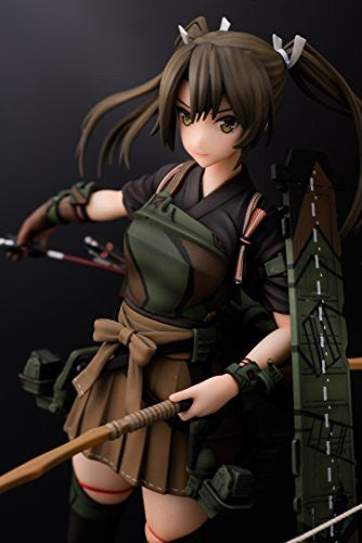 Image 4 for Kantai Collection ~Kan Colle~ - Zuikaku - 1/7 - Kai Ni (Aoshima, FunnyKnights)