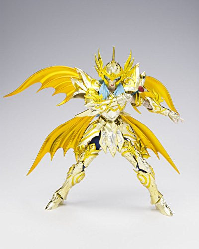 Image 8 for Saint Seiya: Soul of Gold - Pisces Aphrodite - Myth Cloth EX (Bandai)