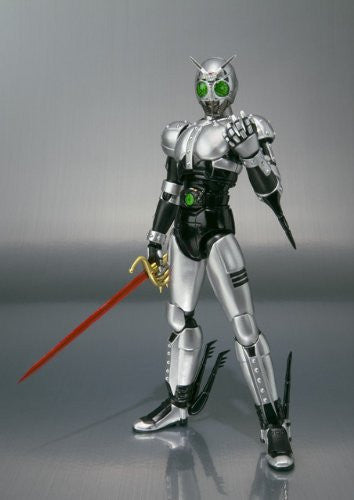 Image 6 for Kamen Rider Black - Shadow Moon - S.H.Figuarts (Bandai)