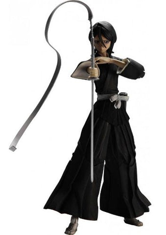 Image for Bleach - Kuchiki Rukia - Play Arts Kai (Square Enix)