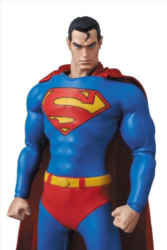 Image 5 for Superman - Real Action Heroes #647 - 1/6 - Hush Version (Medicom Toy)