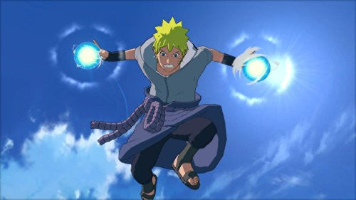 Image 4 for Naruto Shippuden: Narutimate Storm Revolution