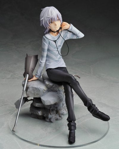 Image 4 for To Aru Majutsu no Index II - Accelerator - ALTAiR - 1/8 (Alter)