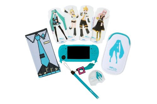 Hatsune Miku: Project Diva 2nd (Accessory Set)