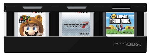 Image 2 for Candybar for Nintendo 3DS [Black Coffee Version]