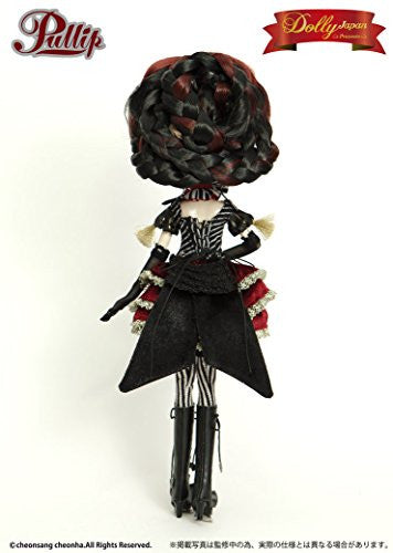 Pullip P-147 - Pullip (Line) - Laura - 1/6 (Groove, Dolly Japan)