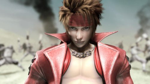 Image 2 for Sengoku Basara 3 (PlayStation3 the Best)