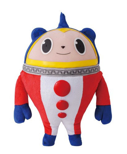 Image 2 for Persona 4: The Animation - Shin Megami Tensei: Persona 4 - Kuma - Stuffed Collection (MegaHouse)