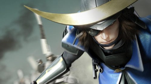 Image 3 for Sengoku Basara 3 (PlayStation3 the Best)